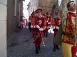 Manifestazioni storiche a Cori